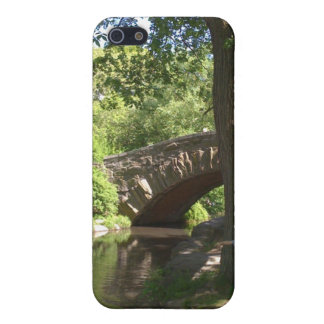 Central Park iPhone 5/5S Cases