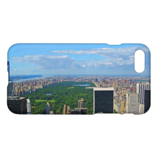 Central Park iPhone Case