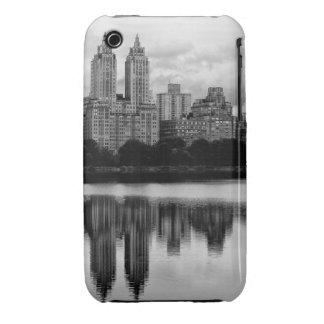 Central Park New York City Skyline iPhone 3 Cases