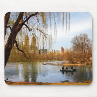 Central Park, New York Mouse Mat