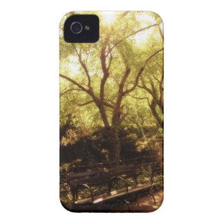 Central Park Summer Sun - New York City iPhone 4 Case