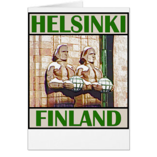 Central Railway Station, Helsinki Card