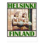 Central Railway Station, Helsinki Post Cards
