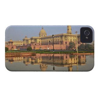 Central Secretariat on Raisina Hill iPhone 4 Case