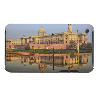 Central Secretariat on Raisina Hill iPod Touch Covers