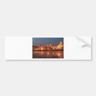 Central Souq or Blue Souk, Sharjah.jpg Bumper Sticker