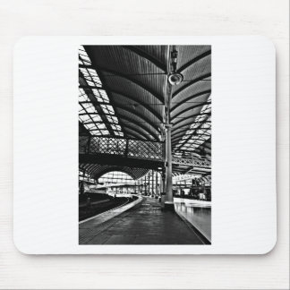 central station mouse mat