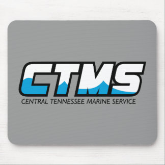 Central Tennessee Marine Service Mouse Mat