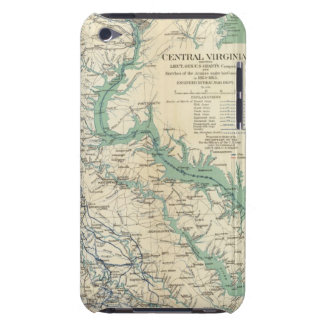 Central Virginia 18641865 iPod Touch Covers