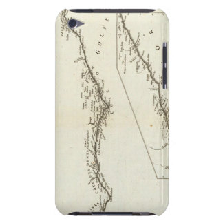 Central West Africa iPod Touch Cover
