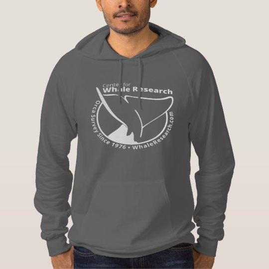 Centre for Whale Research - Hoodie