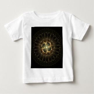 Centre of Creation fractal design Baby T-Shirt