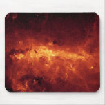 Centre of the Milky Way Mouse Pad