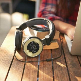 Centre Stage Headphones
