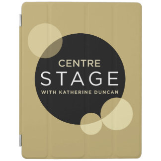 Centre Stage iPad Cover
