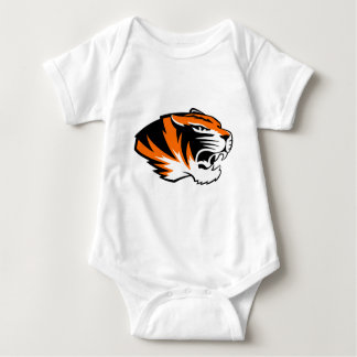 Centreville Tigers Baby Bodysuit