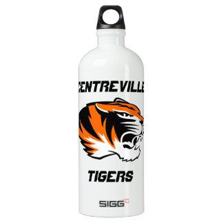Centreville Tigers SIGG Traveller 1.0L Water Bottle