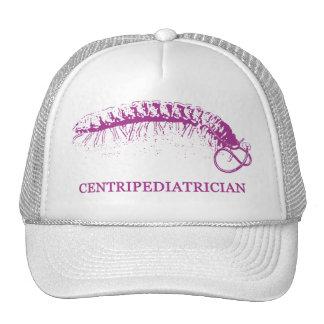 centripediatrician trucker hat