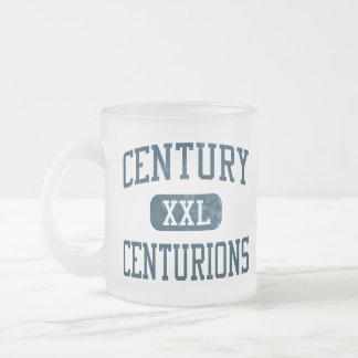 Century Centurions Athletics Coffee Mug