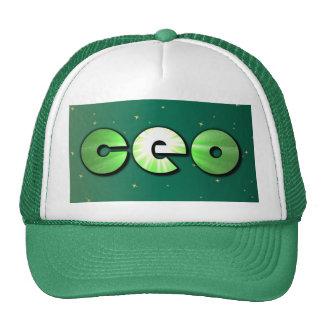 CEO Sparkle Trucker Hat