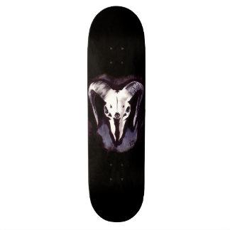 Cephalomancy Skateboards
