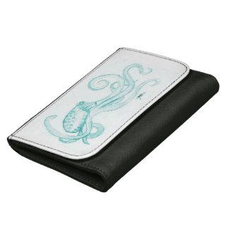 Cephalopod Love Wallet