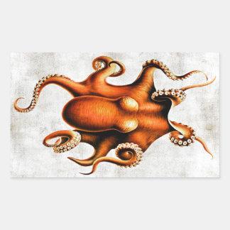 Cephalopoda of the Hawaiian Islands Sticker