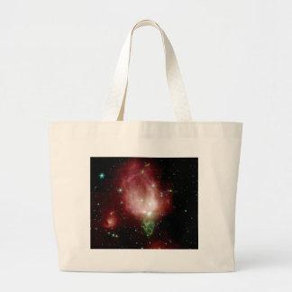Cepheus Valentine's Day Canvas Bag