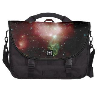 Cepheus Valentine's Day Laptop Bags