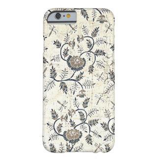 Ceplok Piring Batik Barely There iPhone 6 Case