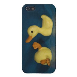 Ceramic Duck Case For iPhone 5/5S