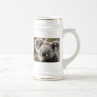 Ceramic Koala Bear Stein
