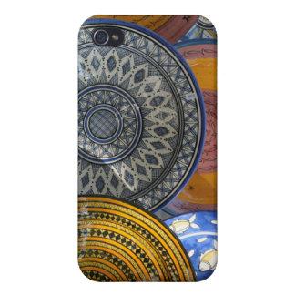 Ceramic Plates Cover For iPhone 4