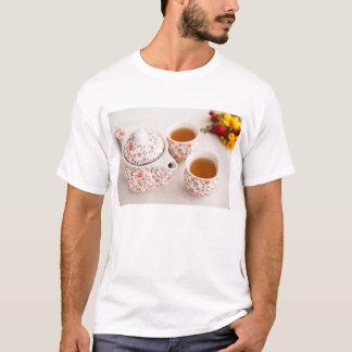 Ceramic Tea Set T-Shirt