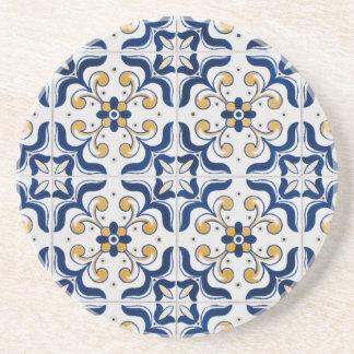 Ceramic tiles coaster