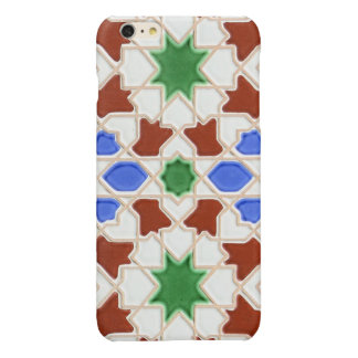 Ceramic tiles from Granada iPhone Case iPhone 6 Plus Case