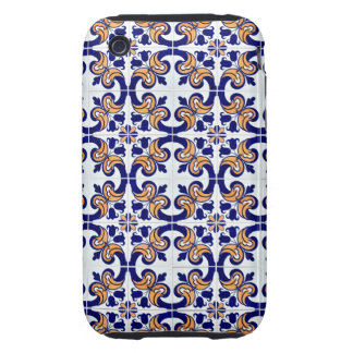 Ceramic tiles iPhone 3 tough covers