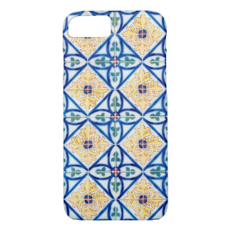 Ceramic tiles iPhone 8/7 case