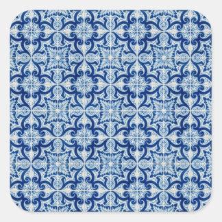 Ceramic tiles stickers