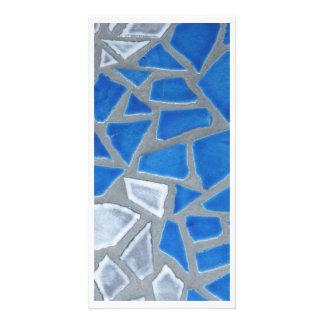 Ceramica Personalised Photo Card