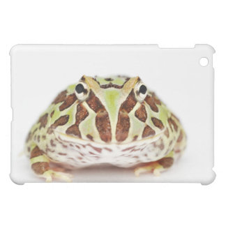 Ceratophrys Cranwelli, Cranwell's Horned Frog, Cover For The iPad Mini