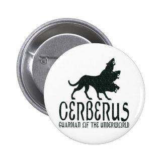 Cerberus Pin