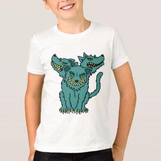 Cerberus - The Three Headed Hell Hound T-Shirt