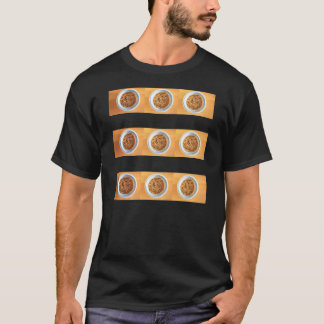 Cereal 9 T-Shirt
