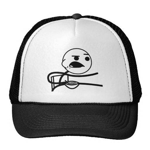 Cereal Guy !! Trucker Hat