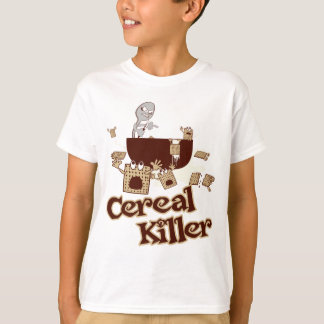 Cereal Killer $21.95 Kids T-Shirt