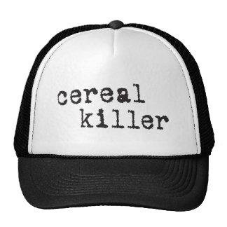 Cereal Killer Shirts & Gifts Cap