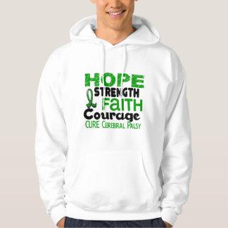 Cerebral Palsy HOPE 3 Hoodie