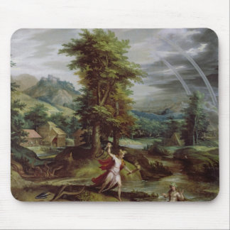 Ceres and Cyane Mouse Pad