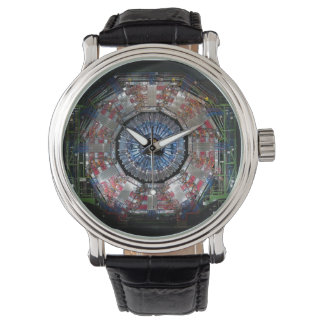 Cern Collider watch